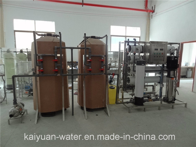 Water Making Machine/Distilled Water Machine Price/Deionized Water Machine (4000L/H)