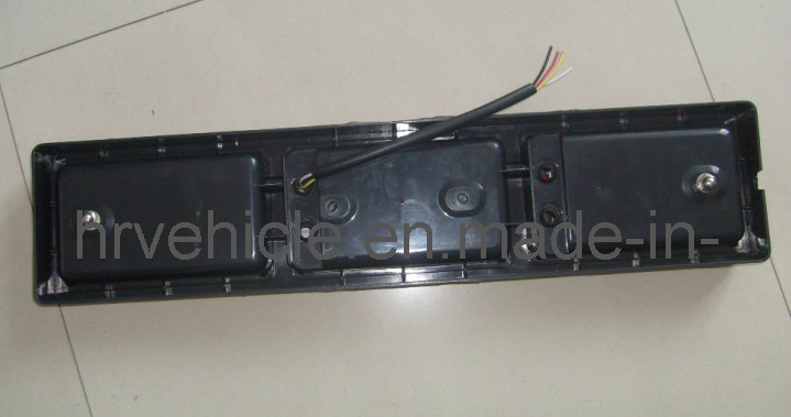 9-36V LED Combination Lamp for Trailer Truck Carvan Freightliner Boat -Railer