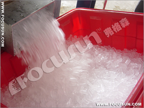 Tube Ice Machine (30tons per day) pictures & photos