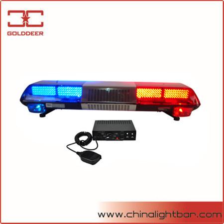China emergency vehicle led warning light bar tbd01126a china emergency vehicle led warning light bar tbd01126a aloadofball Image collections
