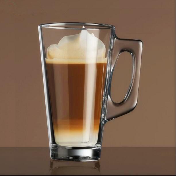 China 250ml Hot Coffee Glass Beer Glass Coffee Mug Latte Coffee Cup China Coffee Glass And Latte Cup Price