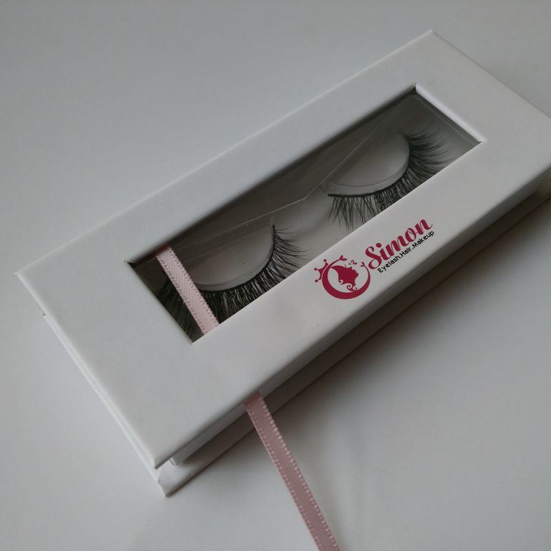 Best Selling Premium Natural Mink Eyelash with Private Label pictures & photos