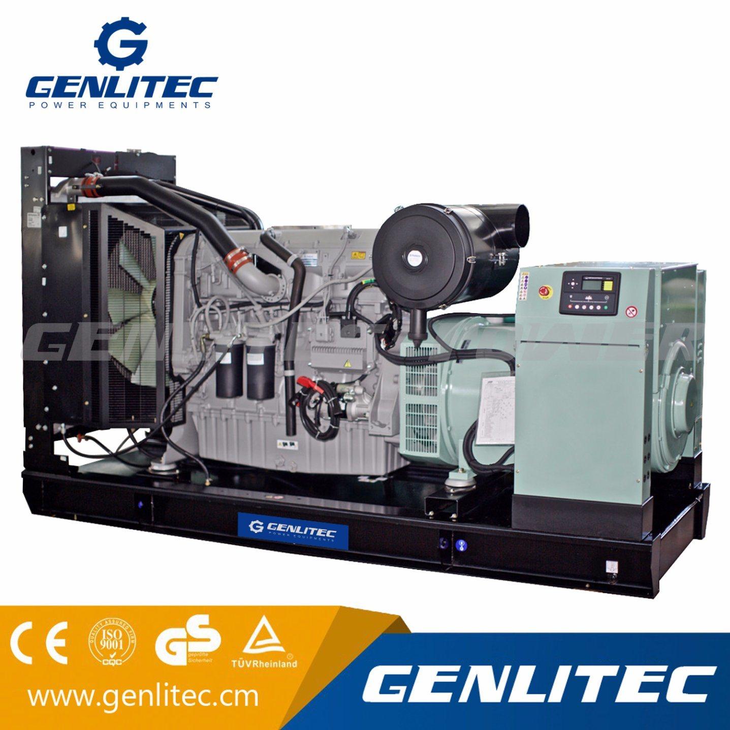 China Genlitec Power (GPP350) 350kVA Perkins Engine (2206C-E13TAG2) Diesel  Generator - China Generator, Diesel Generator