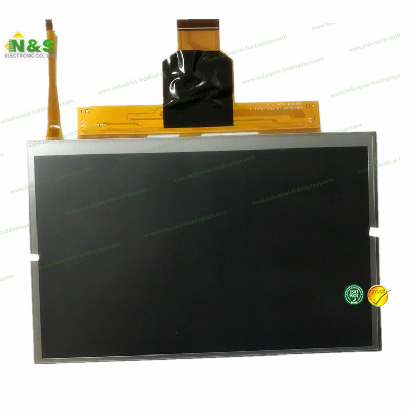 Original Lms700kf15 7 Inch LCD Display for MP4 PMP pictures & photos