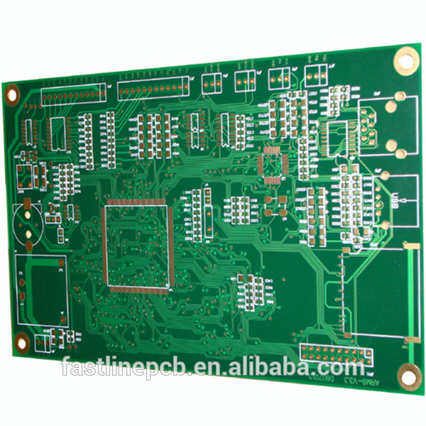 [Hot Item] Multilayer PCB Circuit Board Manufacturing in Professional PCB  Factory