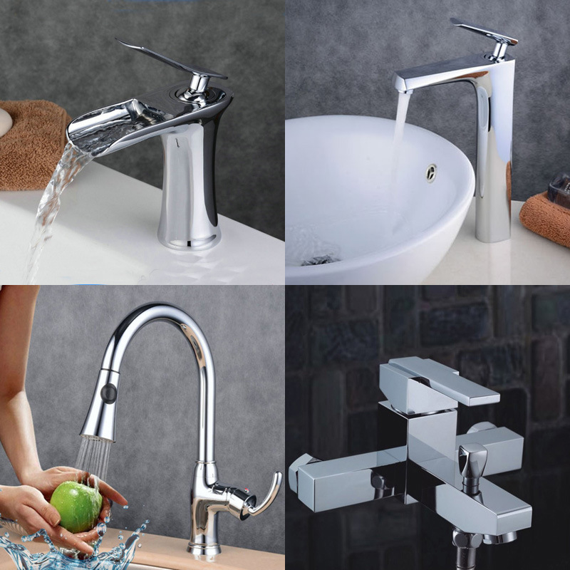 China Shower Faucet, Shower Faucet Manufacturers, Suppliers | Made ...