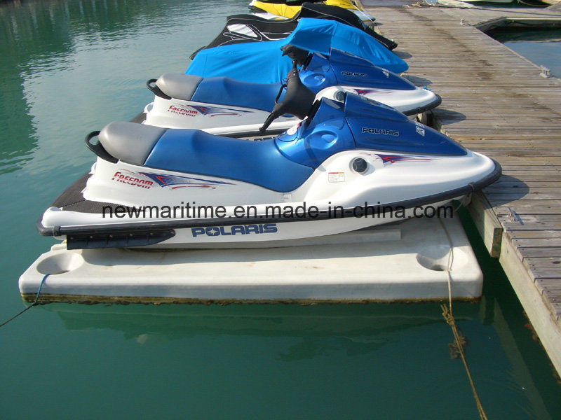 [Hot Item] Floating Dock and Pontoon for Pwc/Jet Ski