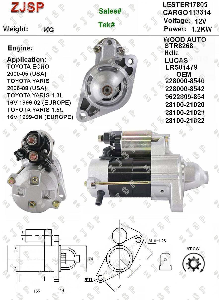 4x DENSO K20TT nichel TT SPINE PER MITSUBISHI GALANT MKV 1.8 GLSi 11.92-08.96