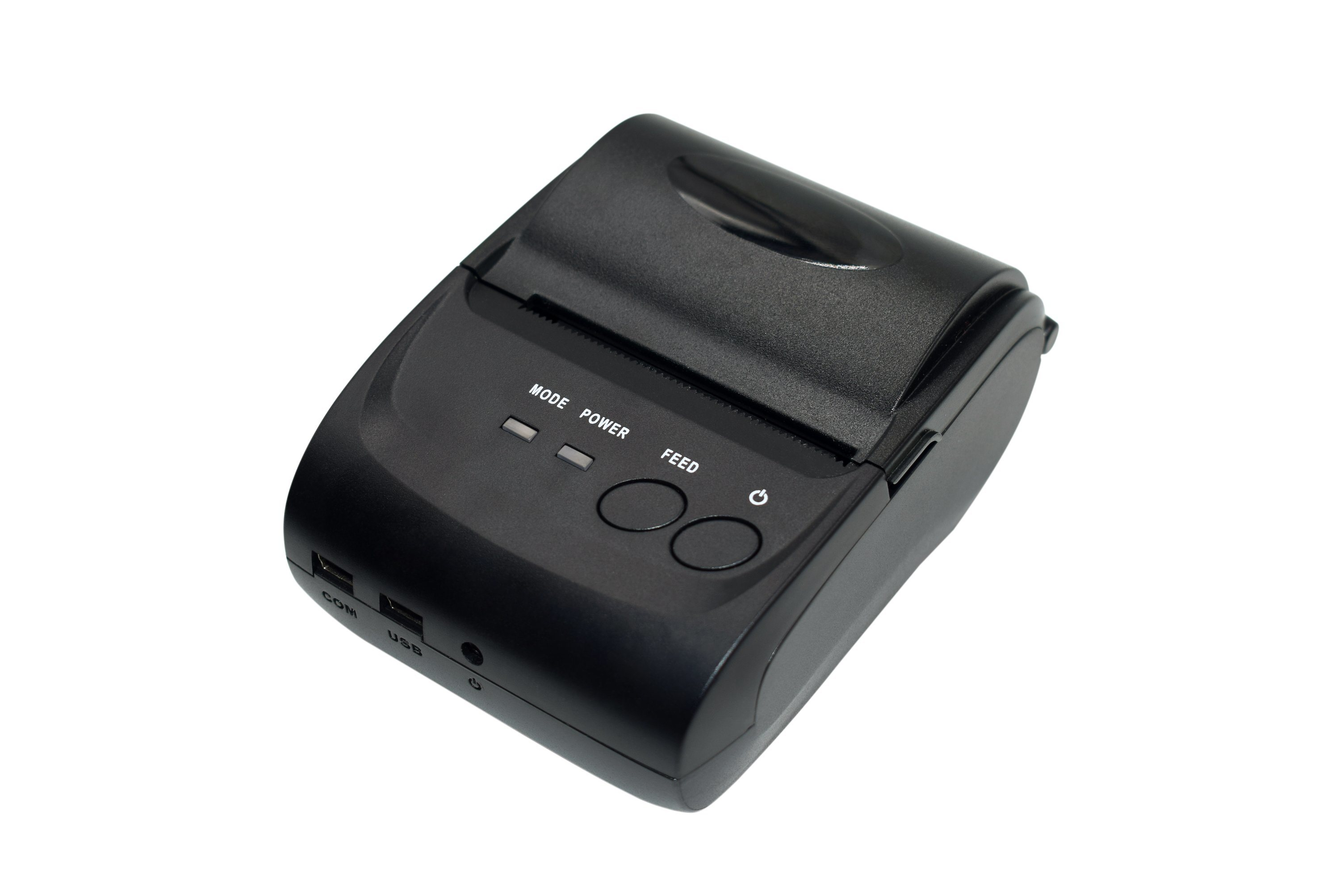 [Hot Item] Newest Free Android/Ios Sdk Bluetooth Smartphone Thermal Printer  with Driver Free paper Roll Zebra Thermal Printer