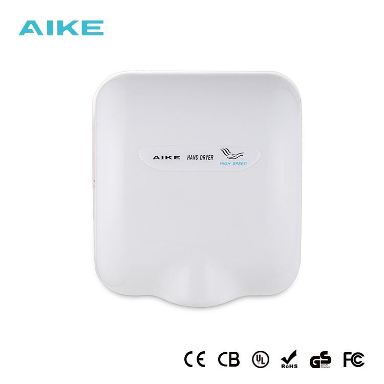 china aluminium medical high efficient hand dryer excel style hand dryer ak2800l china hand dryer aluminium hand dryer - Excel Hand Dryer