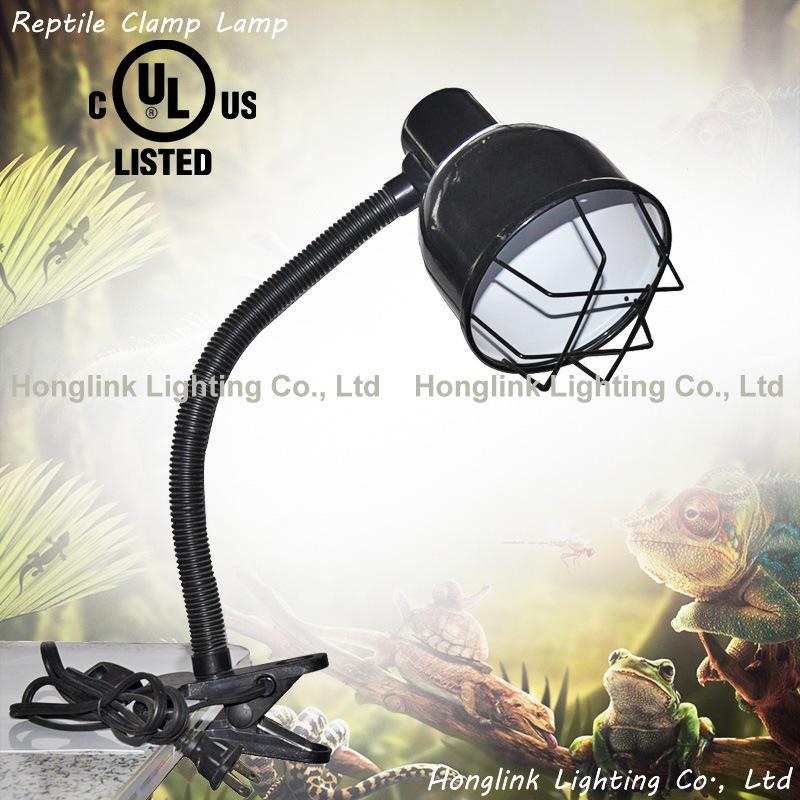 China Clamp Pet Light Adjustable Clamp Lighting Flexible Gooseneck