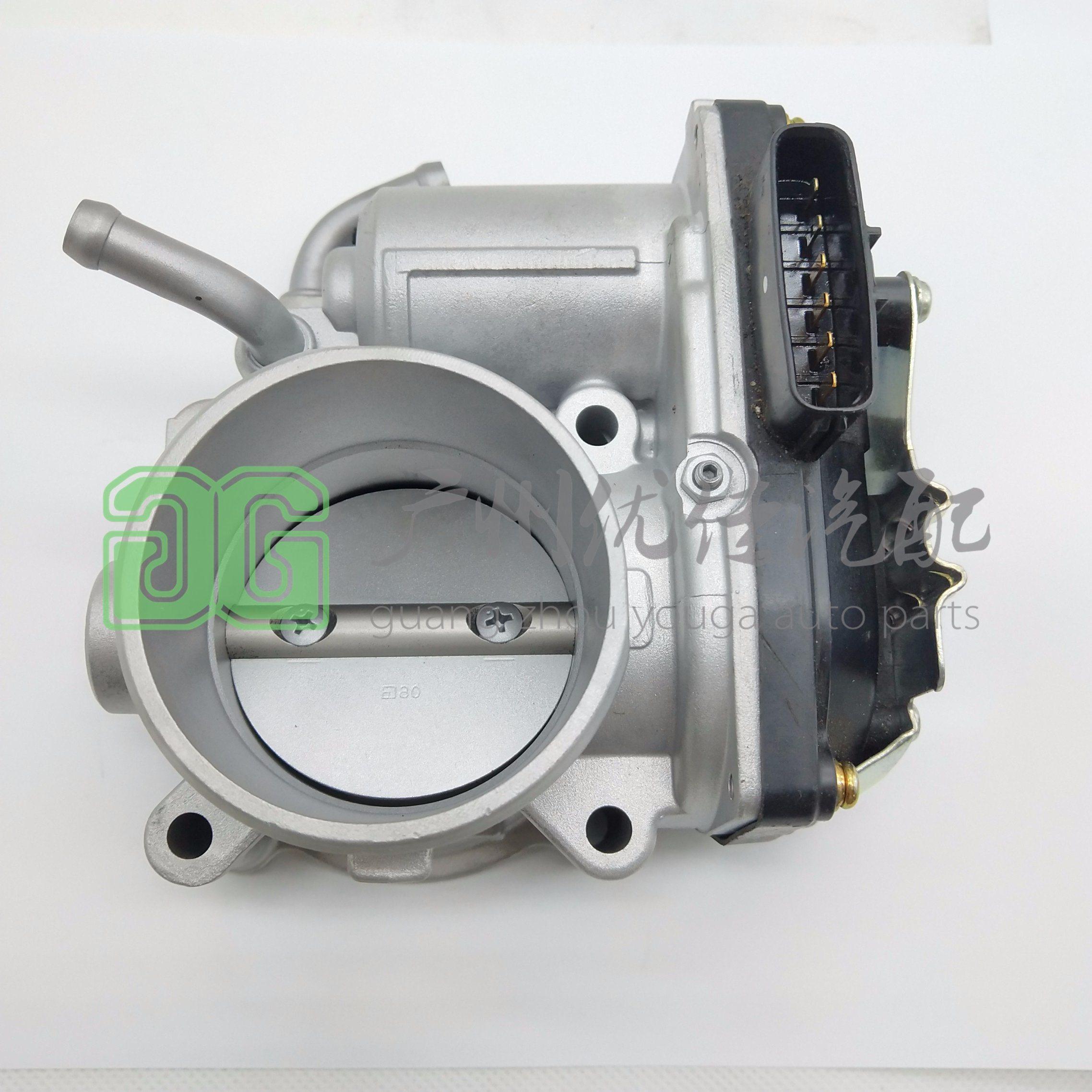 New Engine Throttle Body 1450A101 For Mitsubishi 2008-2012 Lancer Outlander