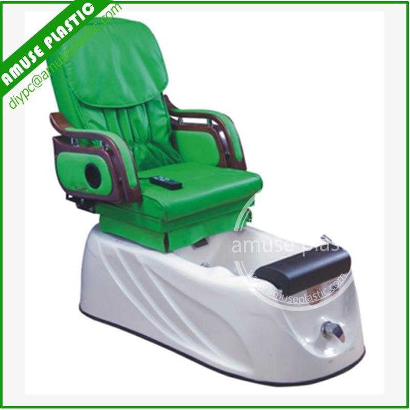 China Luxury Whirlpool SPA Pedicure Chair/Jacuzzi Foot SPA Massage ...