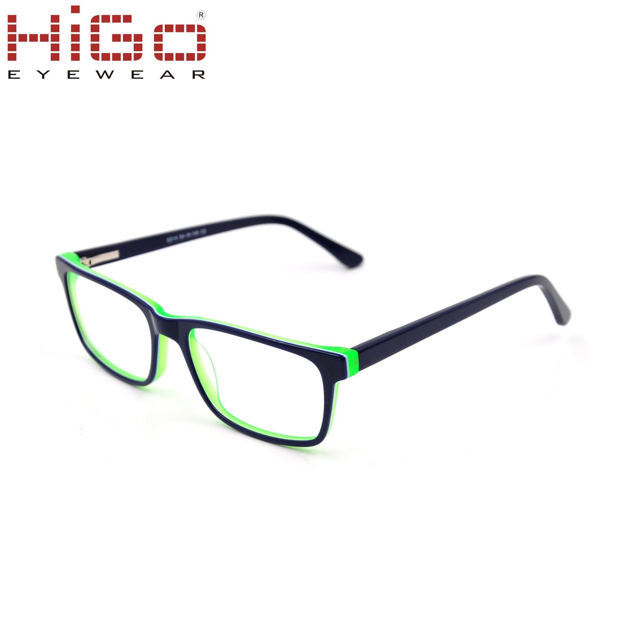 China New Style Acetate Optical Frame Wholesale China Wenzhou ...