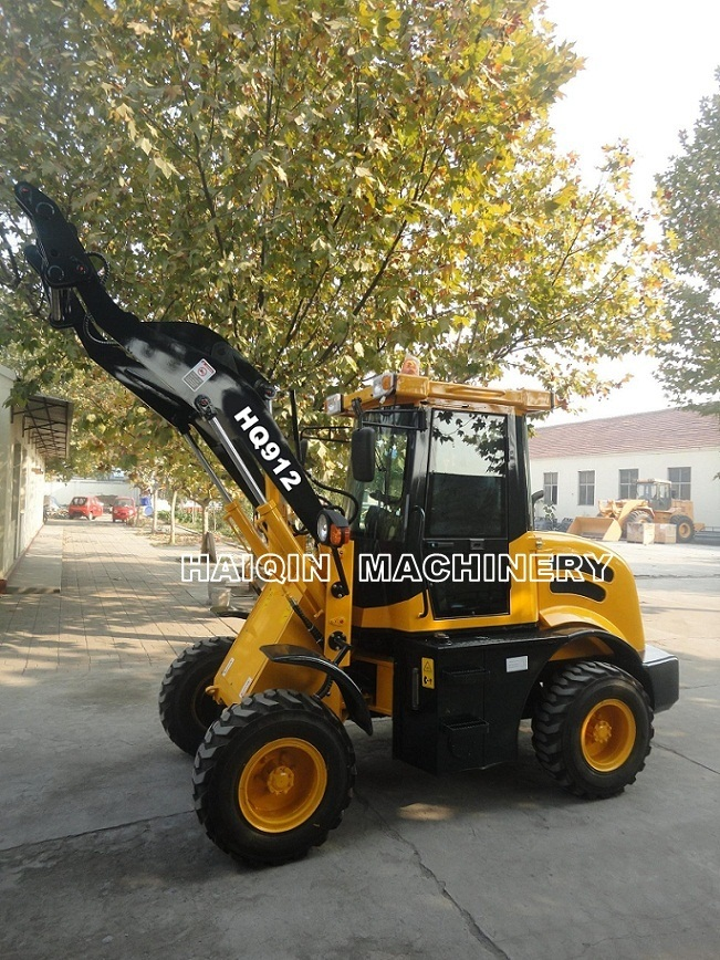 China 5 Ton Wheel Loaders Manufacturers, Suppliers - Made