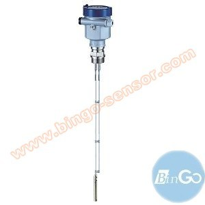China Guided Wave Radar Level Measurement for Interface - China