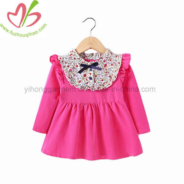 1a68ebc34 China Winter Hotsale Little Girl Boutique Plaid Dress Photos ...