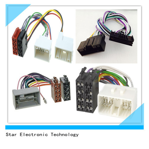 china factory auto iso male to female wire harness china male to rh starconnect en made in china com