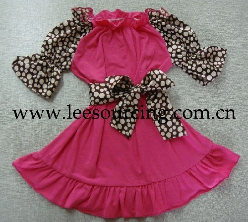 1617ca584 [Hot Item] Girl Dress, Baby Skirts, Baby Suit
