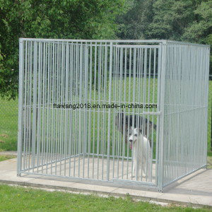 Galvanized Iron Pet Products Dog Kennel