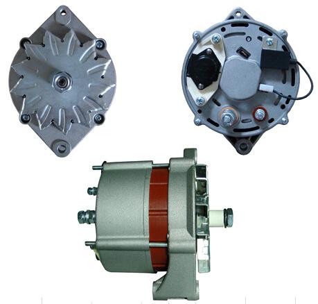 China 12V 120A Alternator for Bosch John Lester 12373