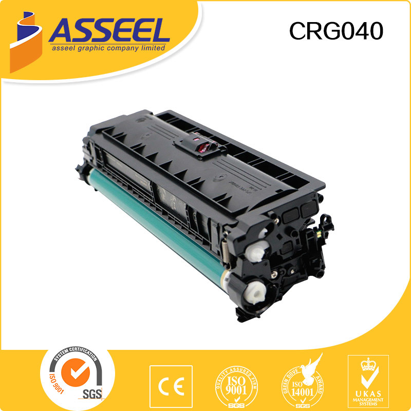 Hot Item Hot Selling Comatible Toner Cartridge Crg040 For Canon