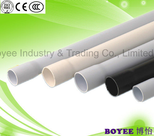 Remarkable China Pvc Electrical Wiring Conduit Pipe With Bottle Neck China Wiring Cloud Usnesfoxcilixyz