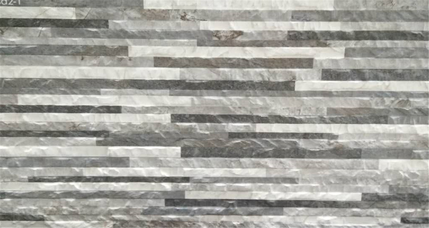 China Hot Rustic Tile Exterior Wall Tile 300x600mm