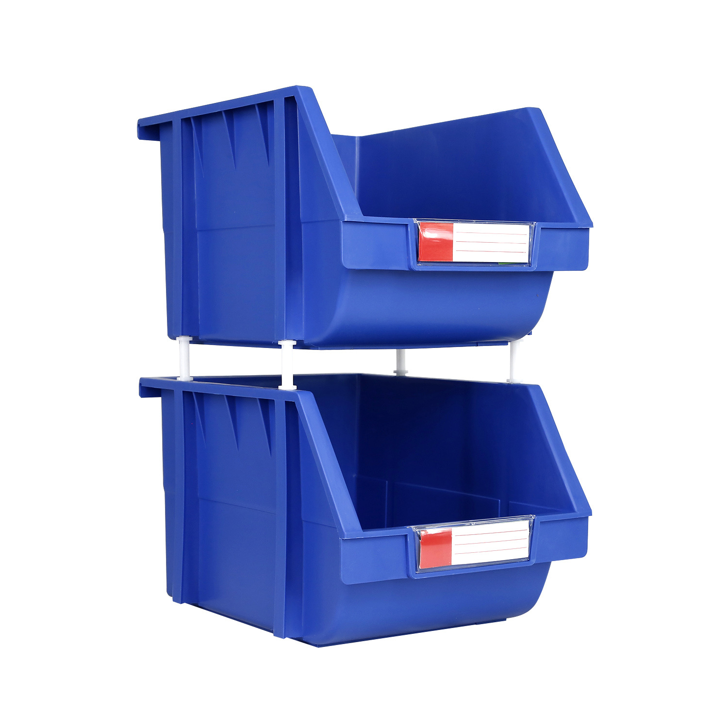 China Stackable Storage Box Stacking Storage Bins Large Plastic Totes China Plastic Stackable Bin Stackable Plastic Storage Bins