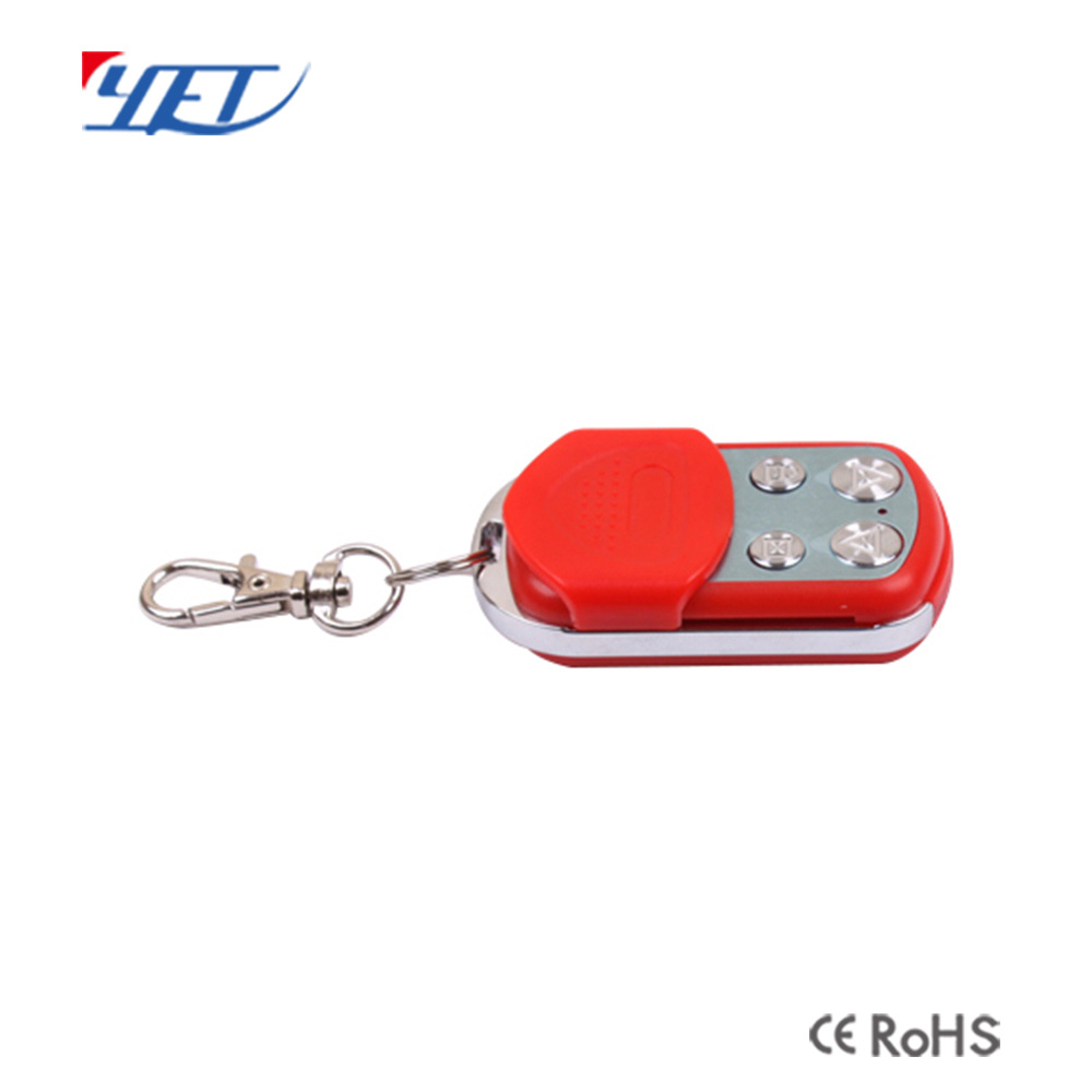 China Adjustable Frequency Duplicator Face To Face Copy Code 433mhz