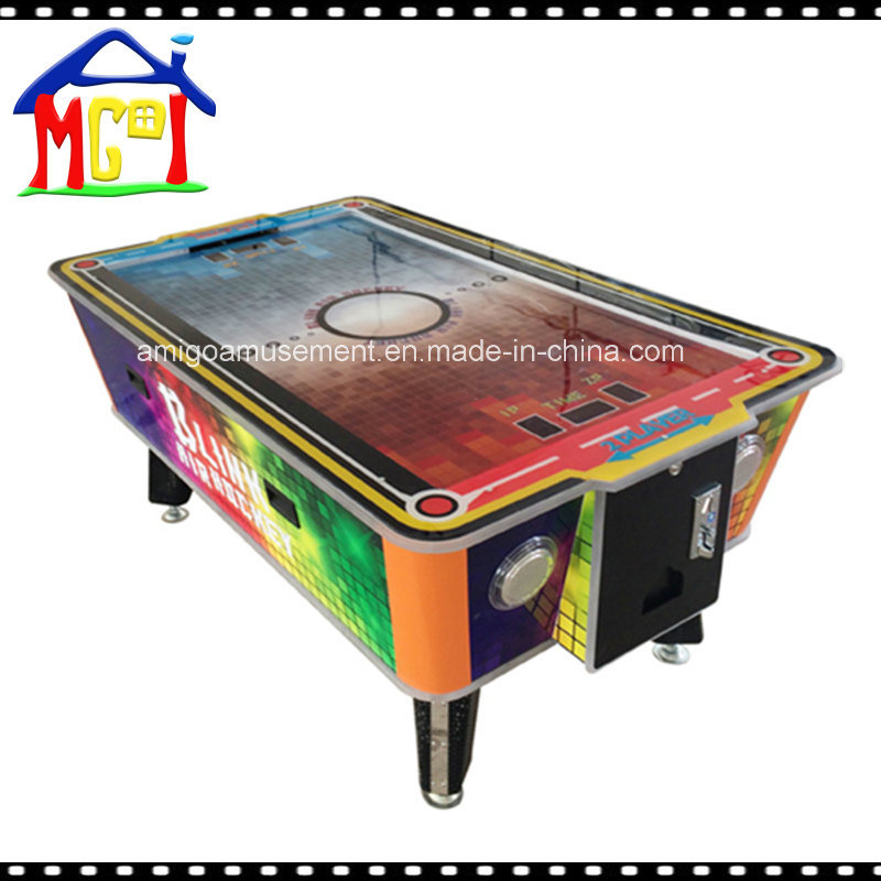 China Arcade Games Coin Operated Classic Sport Game Air Hockey Table - Classic air hockey table