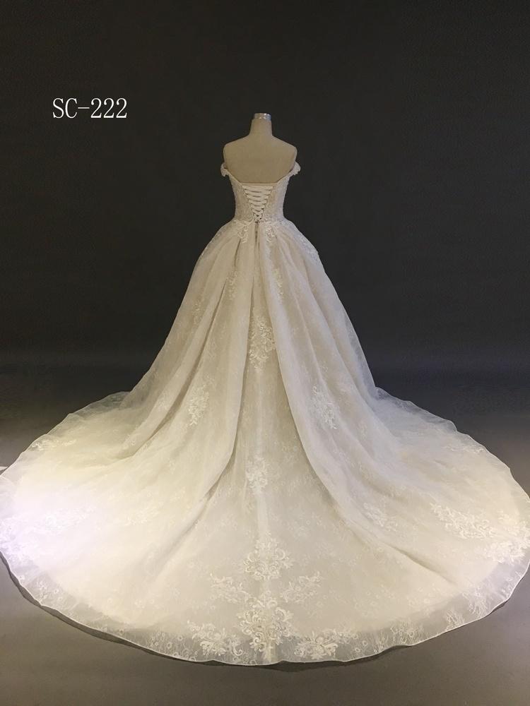 China Custom Made Wedding Dress in Guangzhou & China Custom Made Wedding Dress in Guangzhou Photos u0026 Pictures ...