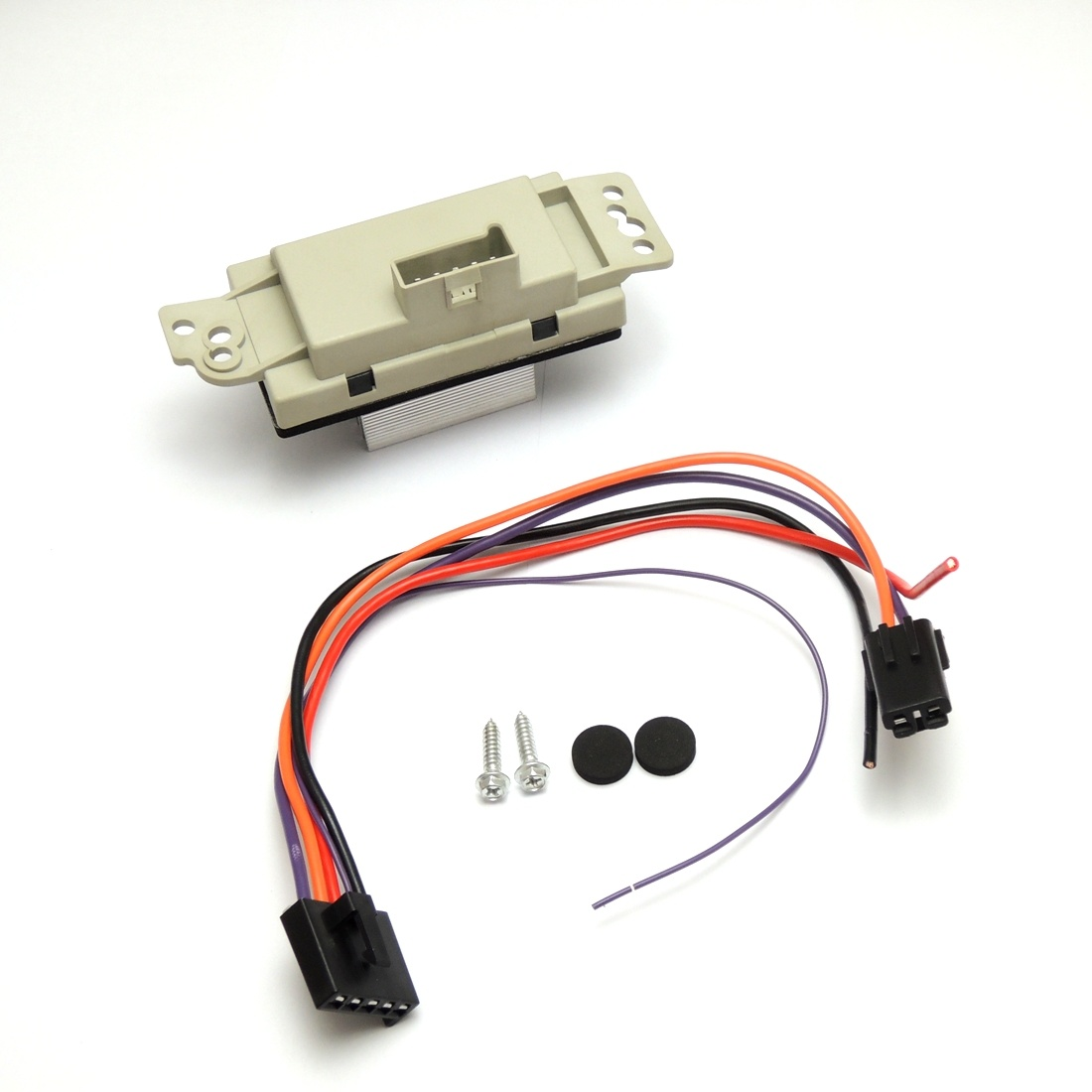 China Ibmrgm014 Auto Parts Accessory Car Blower Motor Resistor For The And Wiring To Components Gm 19260762