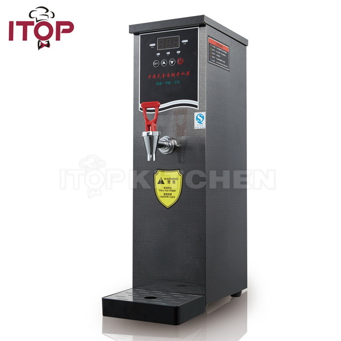 China Commercial Digital Hot Water Boiler Photos & Pictures - Made ...