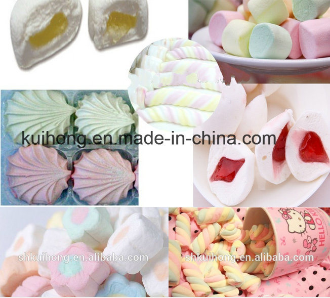 Kh 400 Full Automatic Cotton Candy Machine