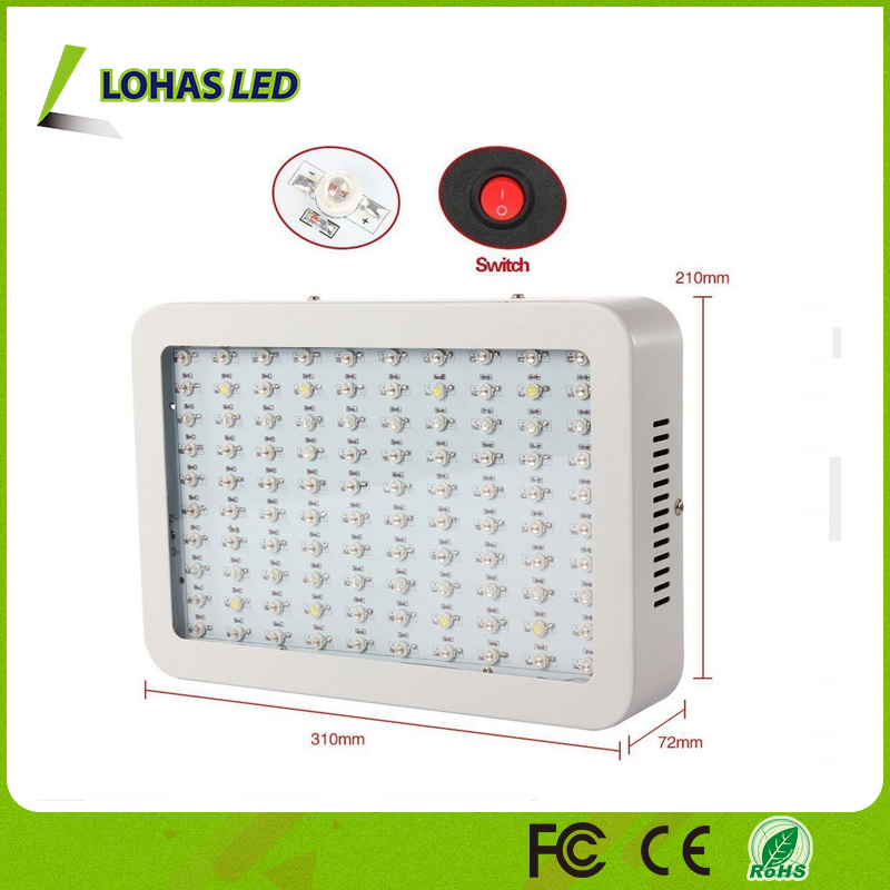 High Power LED Plant Light 300W 450W 600W 800W 900W 1000W 1200W Full Spectrum LED Grow Light pictures & photos