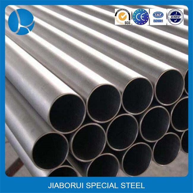 ASTM A268 TP304 316 Stainless Steel Pipe pictures & photos