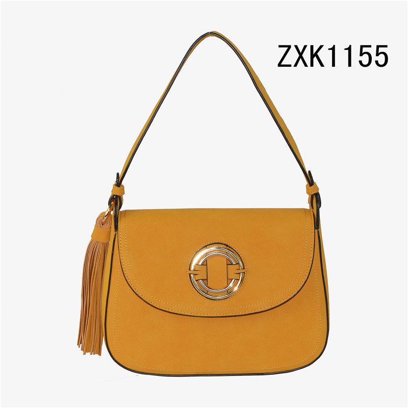3b6d00e5ffdf China Designer Whipstitch Foldover Leather Crossbody Bag (ZXK1155) - China  Fashion Handbags, Ladies Handbags