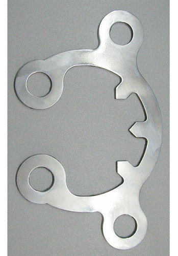 The Professional Custom Stainless Steel Stamping Parts pictures & photos