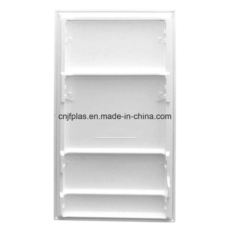 China Plastic Sheet/ABS Sheet/HIPS Sheet for Refrigerator