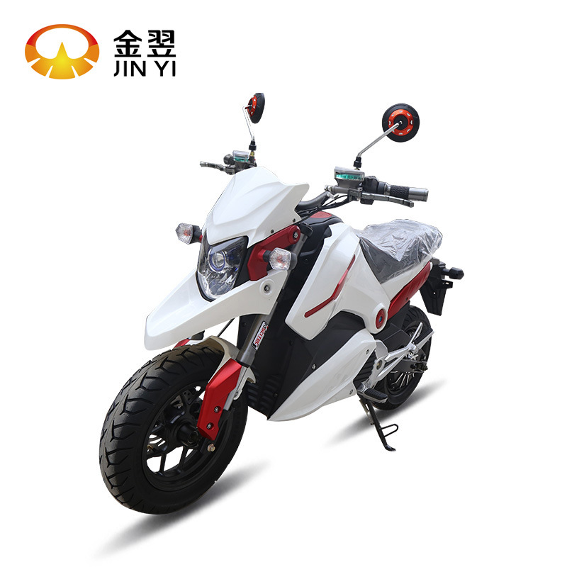 Fastest And Longest Range Electric Motor Scooters