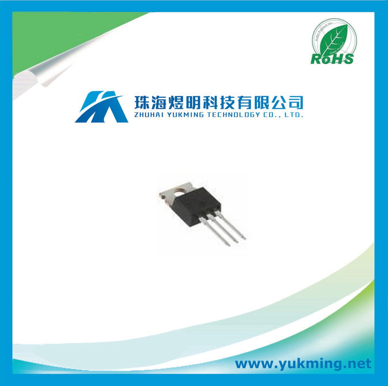 China Integrated Circuit Lm7805cv Of Series Voltage Regulator Ic Circuits