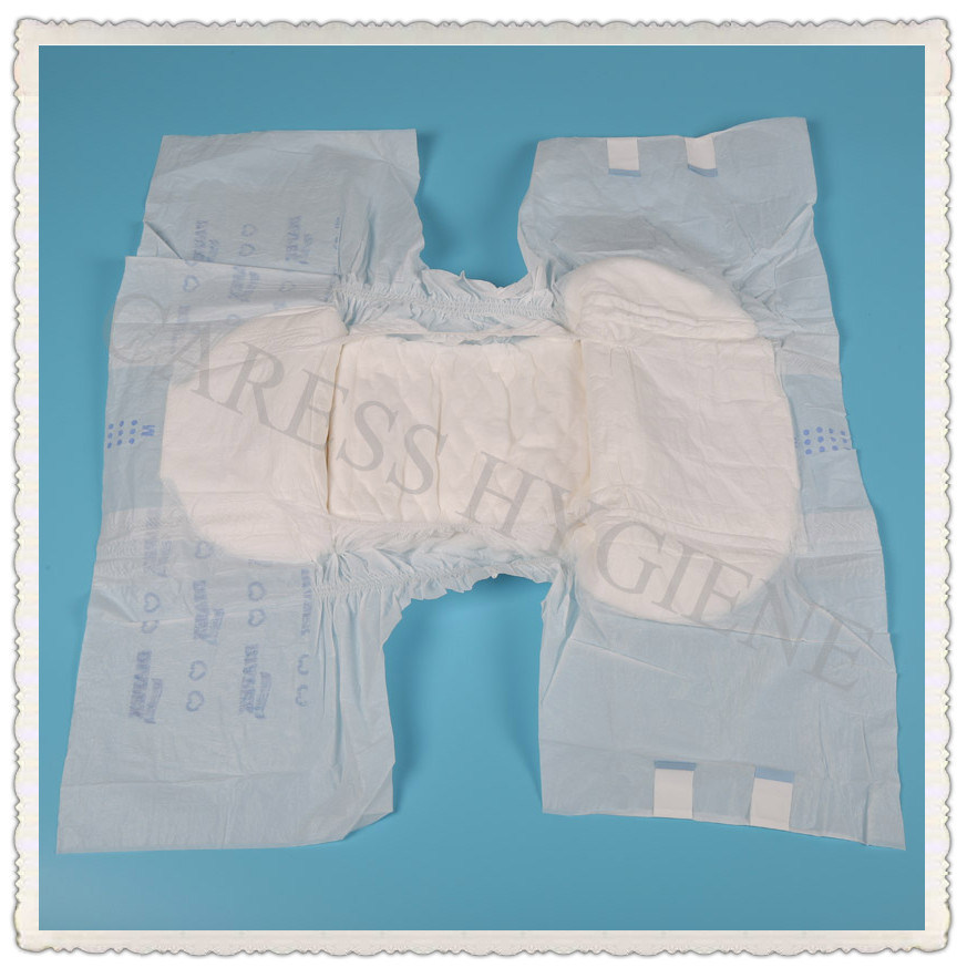 Disposable Cheap Adult Diaper for Old People pictures & photos