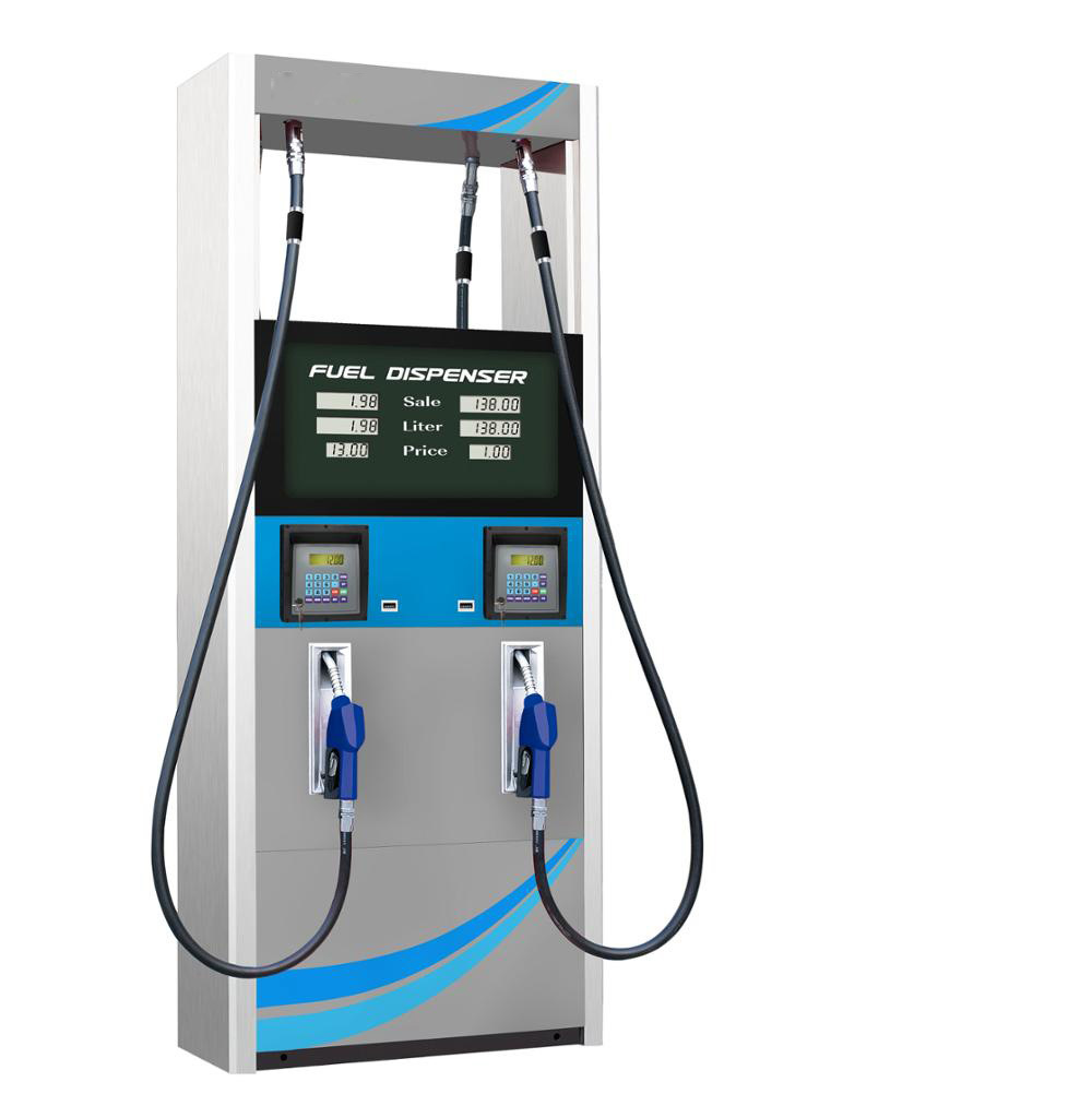 [Hot Item] Fuel Dispenser with Best Prices
