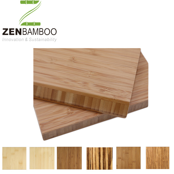 [Hot Item] 3-Ply Carbonized Bamboo Plywood for Laptop