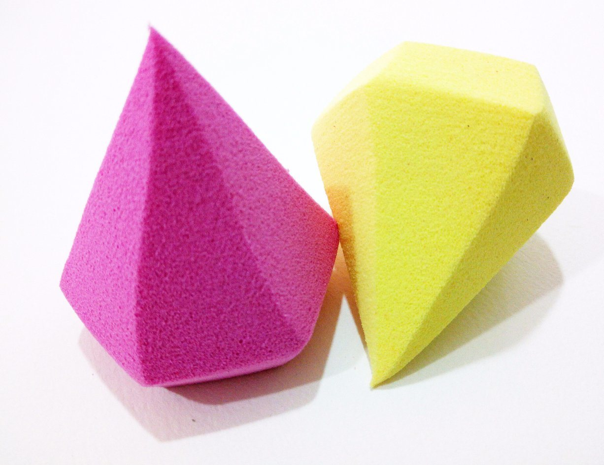 China Beauty Blender Sponge Cosmetic Powder Puff Photos Pictures