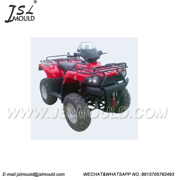 [Hot Item] Dune Buggy Plastic Parts Mold Manufacturer in China