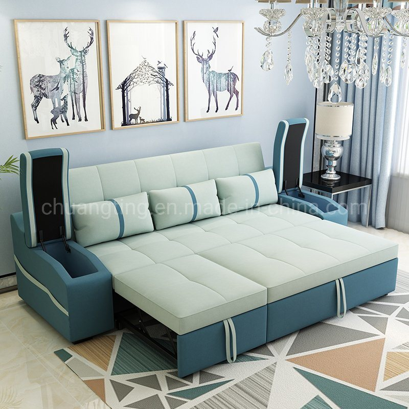 China Modern Contemporary Sectional, Living Room Furnitures