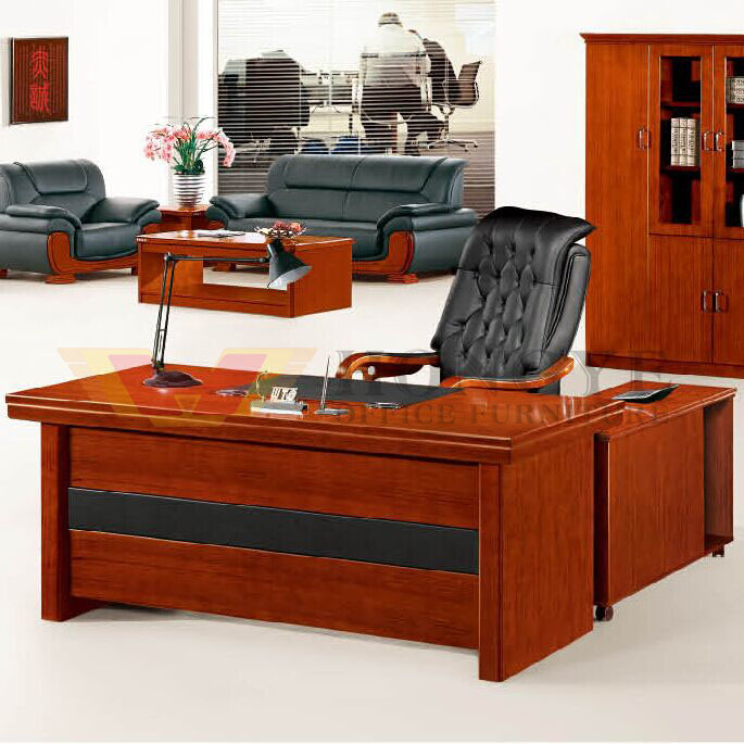 China Well Known Top 10 High Class Office Desks Supplier
