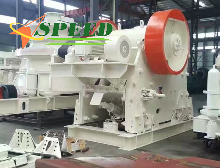 Vertical Axis Fine Crusher (PCL750-3~1250-3)
